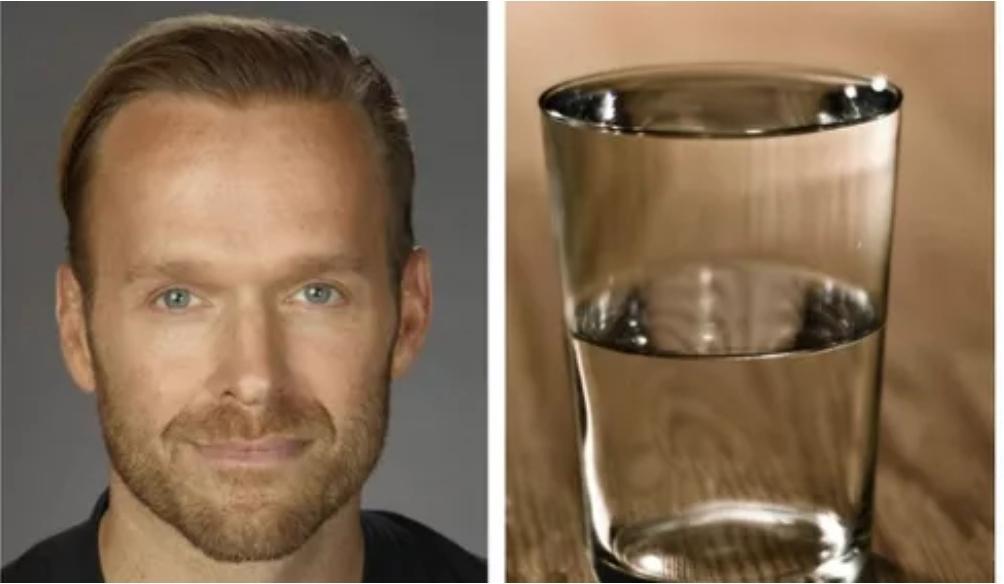 Secretul unui antrenor a fost dezvăluit! Cum să beți apă: slăbești 9 kilograme în trei săptămâni