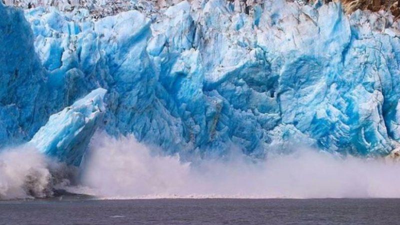Avertisment Sumbru! Orașe întregi de pe tot globul vor fi înghițite de ape, ghețarii se topesc într-un mod alert