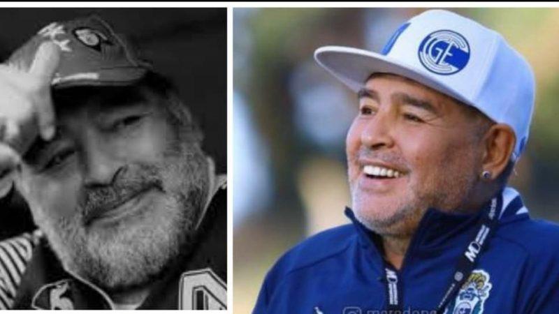 Ultimele cuvinte ale lui Maradona, cu puțin timp înainte să moară. Îi era rău. A cerut să fie dus la…