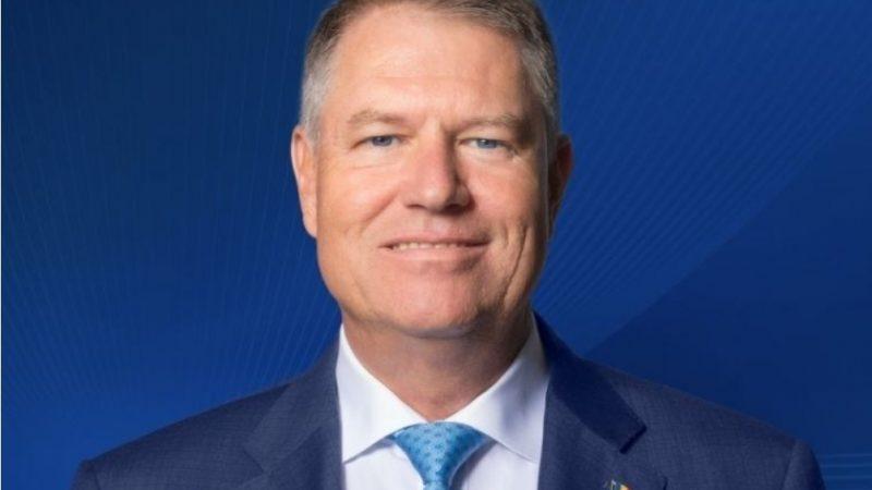 """Klaus Iohannis, despre măsurile de restricție: """"Pe primul loc este sănătatea românilor"""""""